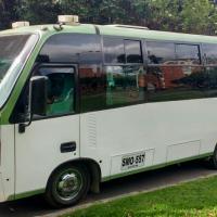 Alquiler Vans Bogota